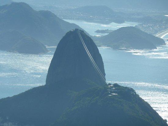 Rio Tours Operator: Sugarloaf