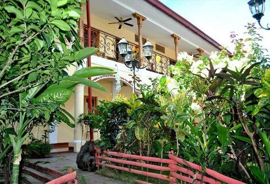 Hotel Económico: Segunda planta del Hotel