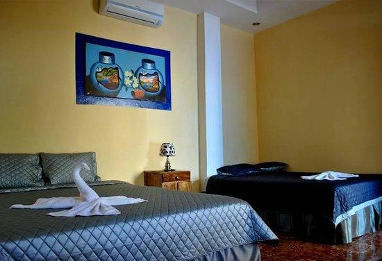Hotel Económico: Habitación Doble