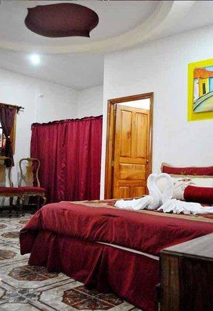 Hotel Economico : Matrimonial Condominio