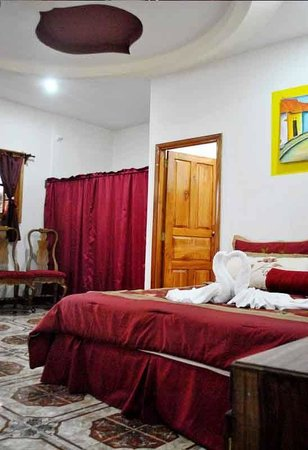 Hotel Económico: Matrimonial Condominio