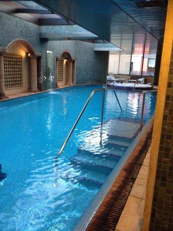 Salles Hotel & Spa Cala del Pi: Spa de agua