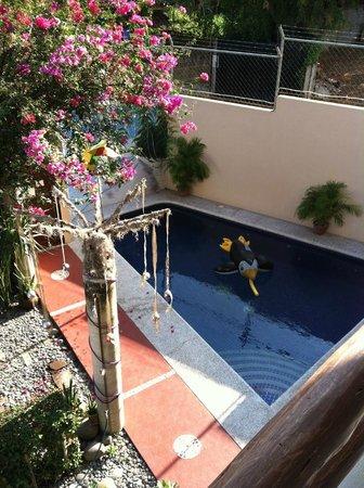 Canto del Mar Hotel & Villas: Pool