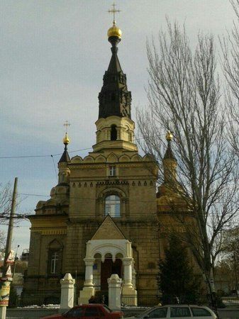 Cathedral of Our Lady Mother of Kasperovskaya
