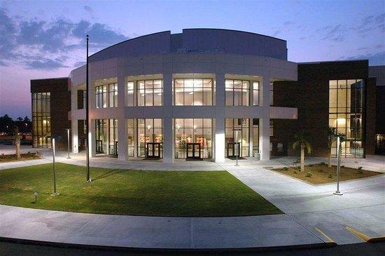 Hampton Inn Aiken: USCA Convocation Center