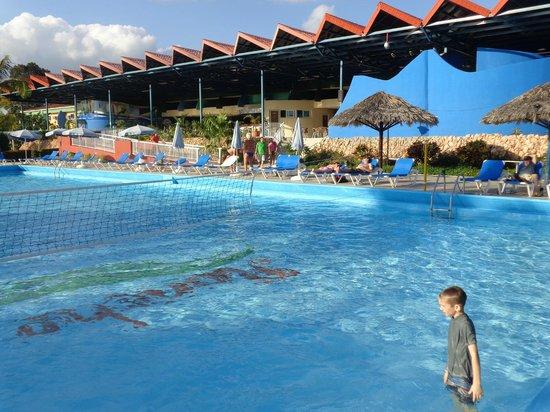 Hotel Rancho Luna: pool