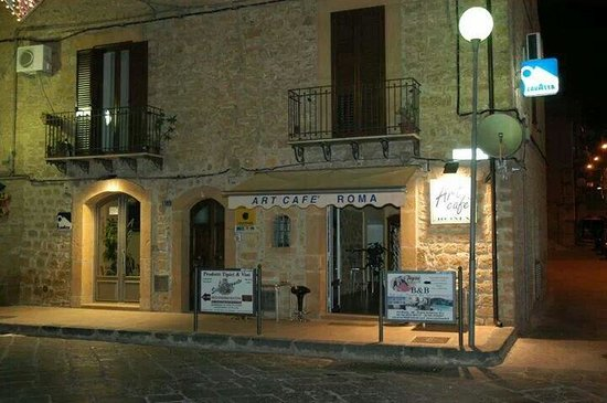 Art Cafe Roma