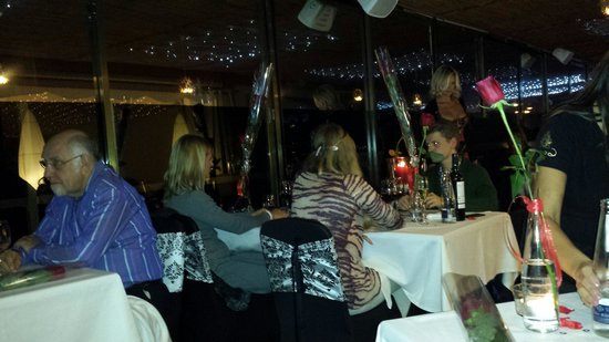 Mood Beach Bar & Restaurant: Valentine's Day at Mood Beach