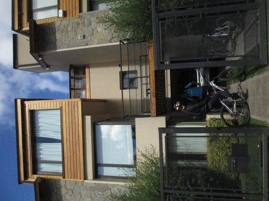 Duplex San Martin