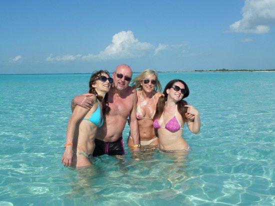 Gran Caribe Club Coral: foto di gruppo