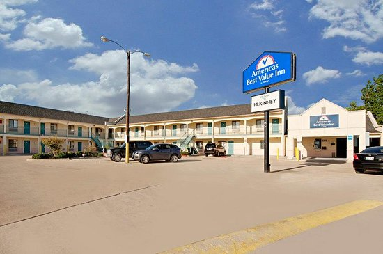Photo of Americas Best Value Inn - McKinney