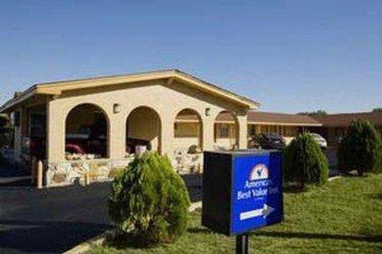 Photo of Americas Best Value Inn Seguin