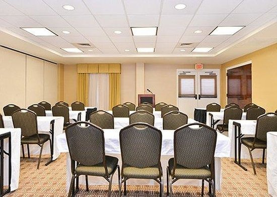Comfort Suites University - Research Park: Meeting Room