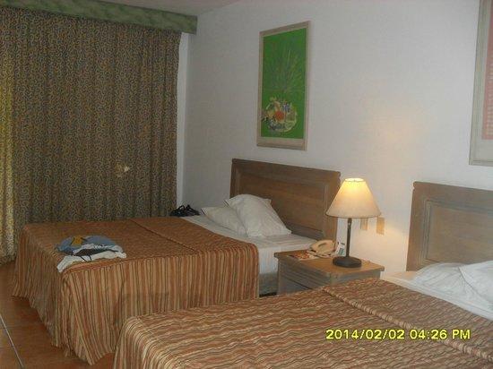 BelleVue Dominican Bay: bed