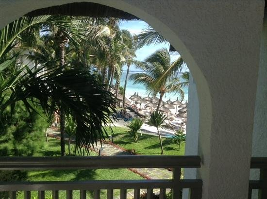 Veranda Palmar Beach: View from room 602