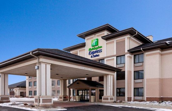 Photo of Holiday Inn Express Worthington