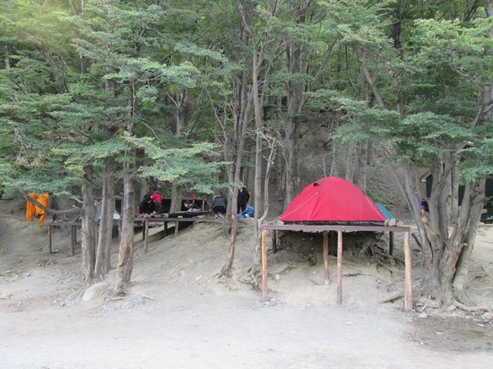 Refugio El Chileno