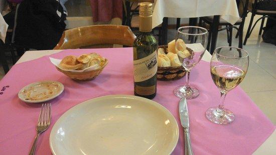 Los Amigos: Chardonnay