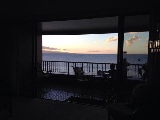 Maui Kai 603 view