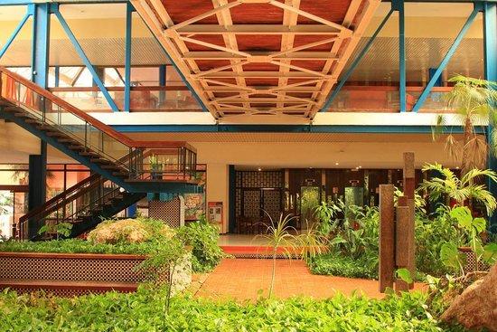 Bellevue Puntanera Playa Caleta: Lobby