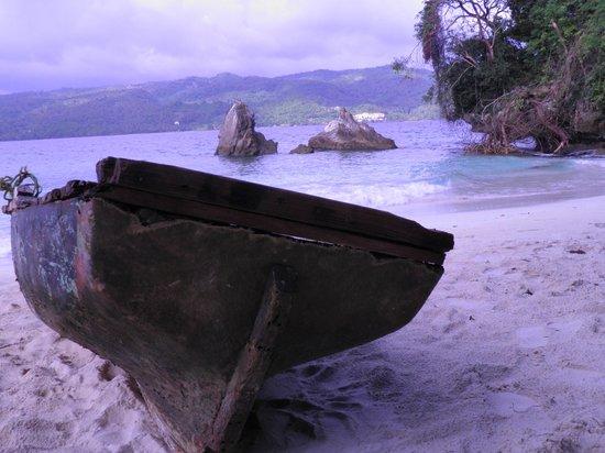 Casa Marina Beach & Reef: plage Bacardi