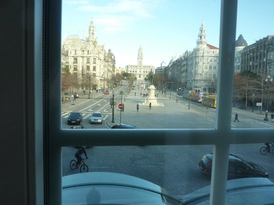 InterContinental Porto - Palacio das Cardosas: melhor vista
