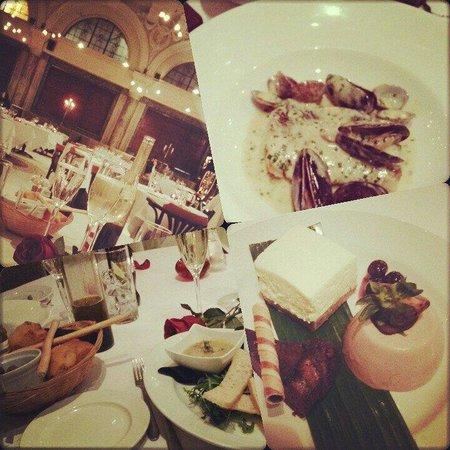 The Stock Exchange Restaurant : Foodgasmic