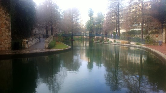Grand Hyatt San Antonio: riverwalk
