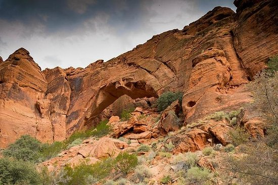 Red Mountain Resort: Jackson Arch
