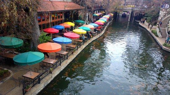 Grand Hyatt San Antonio : riverwalk
