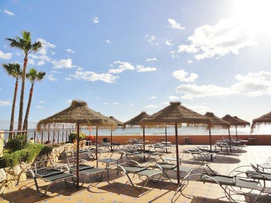 The Dona Lola Club : Main pool