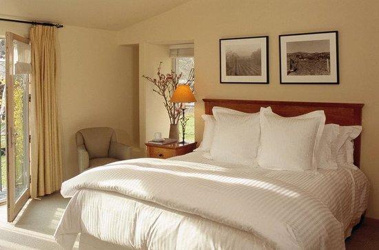 Southbridge Napa Valley: Bed