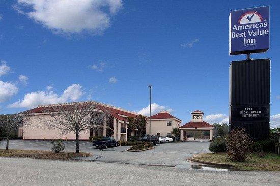 Photo of Americas Best Value Inn Bainbridge