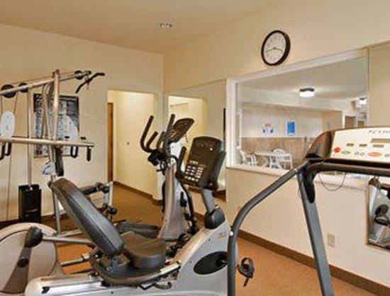 Super 8 St Robert Ft Leonard Wood Area: Fitness Center