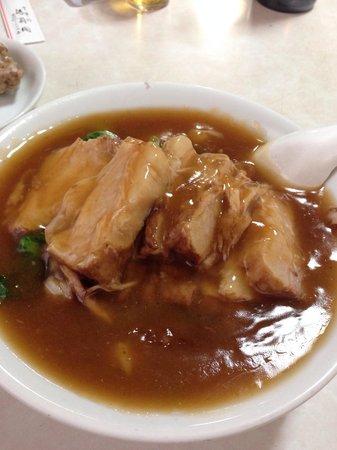 Kaiinkaku : 豚バラ丼