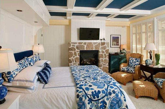 The Inn at Pleasant Beach: Inn Suite