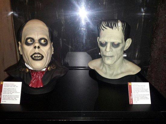 Musée national du cinéma (Turin) : Monstwr