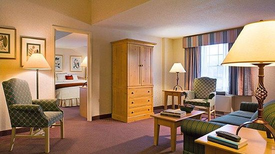 North Conway Grand Hotel: Guest Room