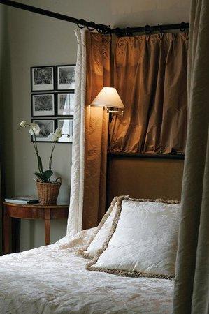 Pand Hotel Small Luxury Hotel: Ralph Lauren Jr Suite
