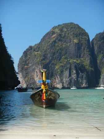 Phi Phi Islands: Maya Bay - Phi Phi Leh