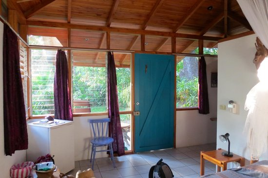 Casitas LazDivaz: Our casita.