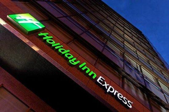 Holiday Inn Express Bogota Parque 93