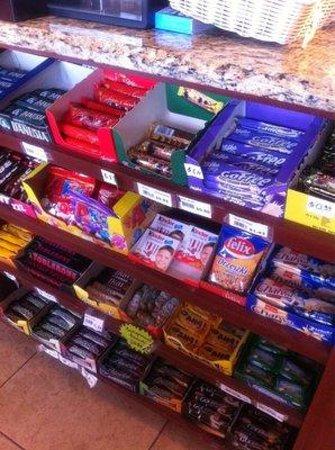 Imported Candy - Polish Deli