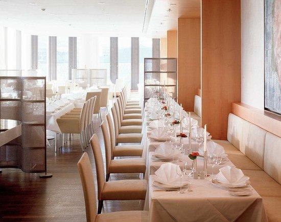Swissotel Berlin: Dining - Restaurant 44