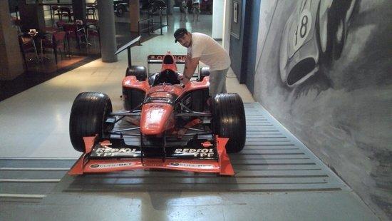 Fangio Museum : Ahhh