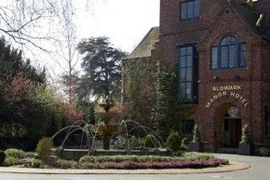 Photo of Aldwark Manor