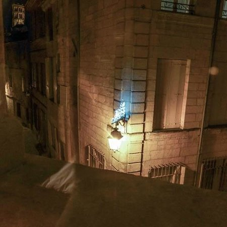 La Maison d'Uzes : Another view from our room..