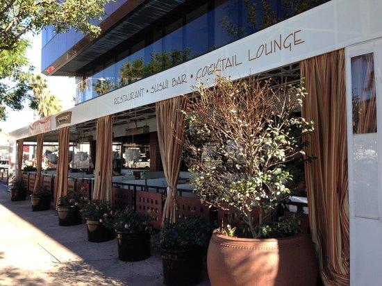 Roppongi - La Jolla, CA