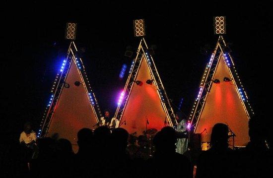 Dar Sidi Bounou : Taragalte Music Festival in the desert