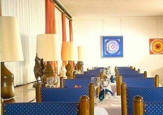 Hostellerie Sternen : Gastronomy